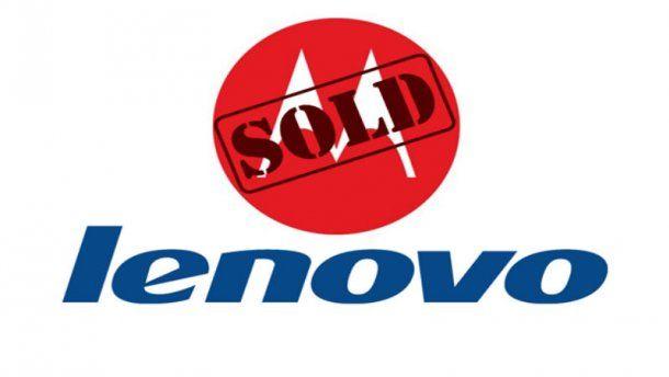 Lenovo попрощалась с брендом Motorola – фото 2