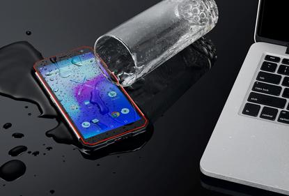 Защищенный смартфон Ioutdoor X продают со скидкой – фото 2