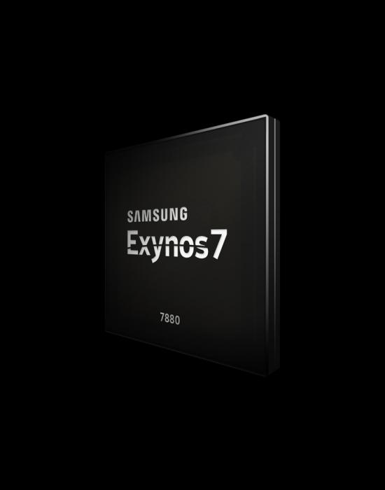 Samsung представила 14-нм чип Exynos 7880 – фото 1