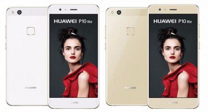 Huawei P10 Lite появился в предзаказе в Португалии – фото 1
