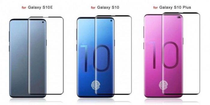 Подтвердили дату анонса Samsung Galaxy S10 и назвали имя его упрощенной версии – фото 1