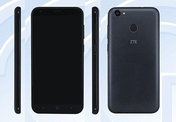 Бюджетный ZTE A0620 может впечатлить 8 Гб оперативной памяти – фото 1