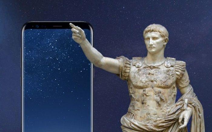 Samsung Galaxy Note 8 получит двойную камеру на 13 МП – фото 1