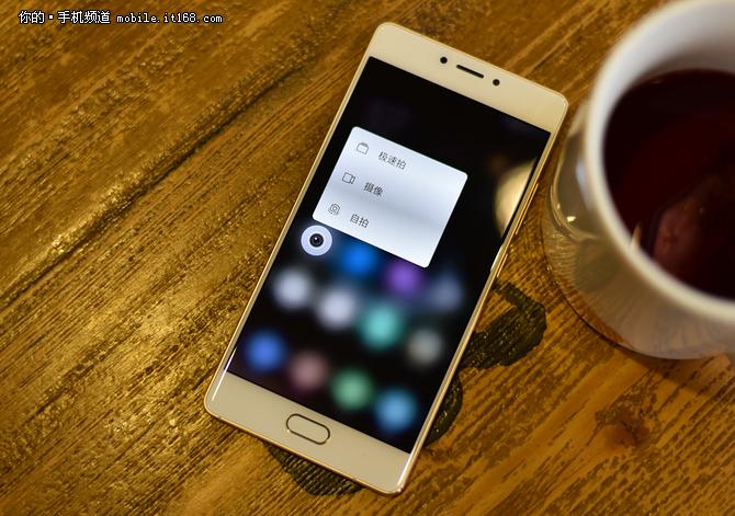 Gionee S8: основные фишки смартфона о которых стоит напомнить – фото 2