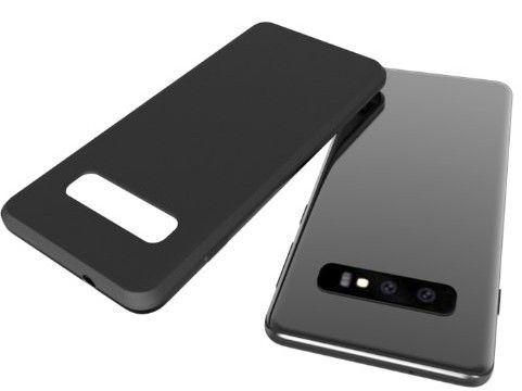 Samsung Galaxy S10 может довольствоваться двойной основной камерой – фото 2