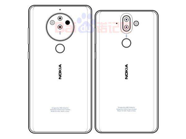 Nokia 8 Pro будет мощным флагманом с инновационной камерой – фото 1
