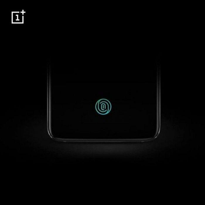 Стало известно, какой дисплейный датчик получит OnePlus 6T – фото 1