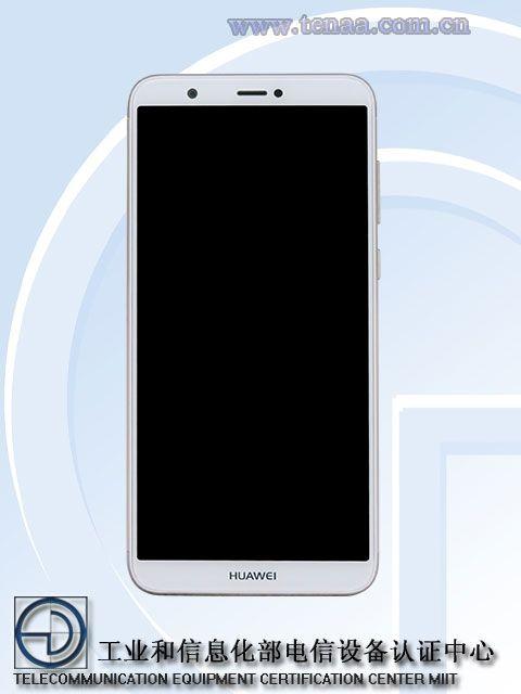 Скоро анонс Huawei 7S Enjoy: дизайн и характеристики из TENAA – фото 4
