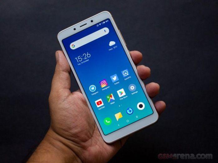 Обновление до Android 9 Pie для Redmi 6, Redmi 6A и Redmi S2 отменено – фото 1