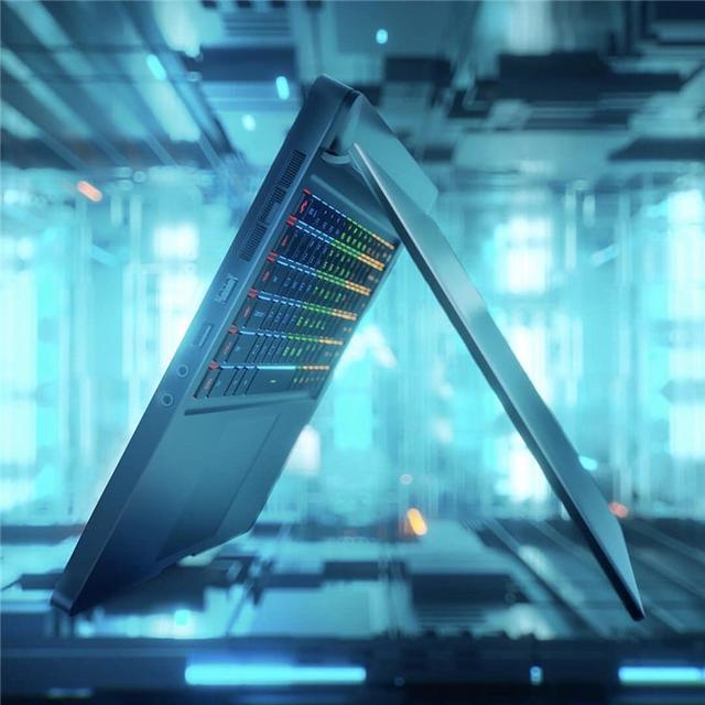 игровой ноутбук Mi Gaming Laptops 2019