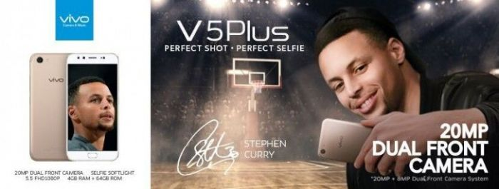 Vivo V5 Plus получит Snapdragon 652 и две фронтальные камеры – фото 1
