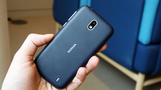 MWC 2018 итоги презентации HMD Global: флагман с водозащитой Nokia 8 Sirocco, ностальгия по Nokia 8110 и другие новинки – фото 8
