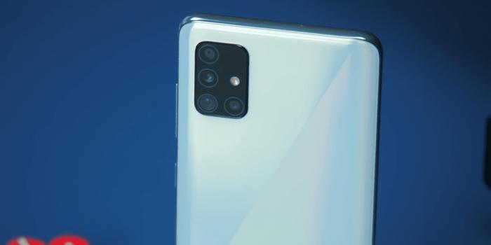 Обзор Samsung Galaxy A51 – апгрейд забыли положить… – фото 7