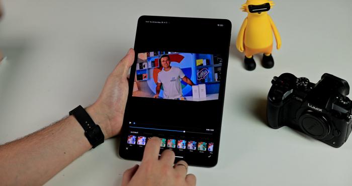 Обзор Xiaomi Pad 5 - лучший планшет на Android за свои деньги! – фото 6