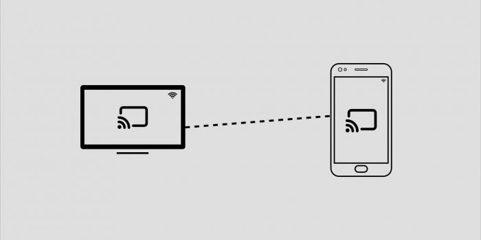 7 способов Как Подключить Телефон к Телевизору. Инструкция – фото 7