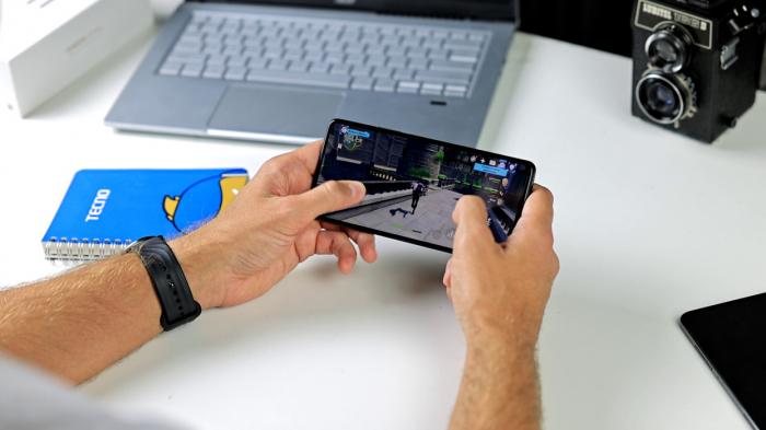 Обзор Xiaomi 11T - глобальная работа над ошибками – фото 6