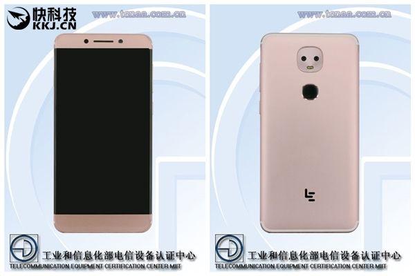 Какие еще смартфоны готовит LeEco в этом году: Le 3 (X652), Le Pro 3 с 8 ГБ ОЗУ – фото 2