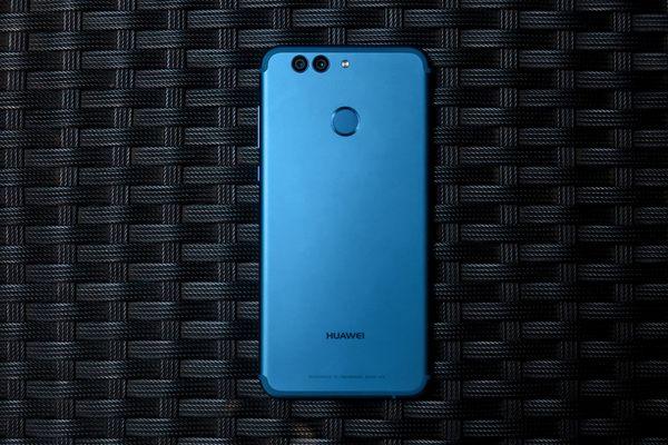 Анонс Huawei Nova 2 и Nova 2 Plus: мобильники с привлекательной наружностью и акцентом на камеры – фото 6