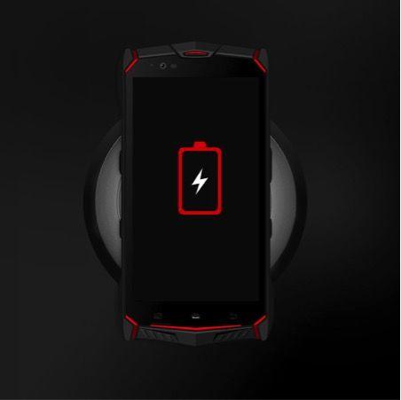 Bluboo R1 готов стать первым защищенным смартфоном с поддержкой беспроводной зарядки – фото 1