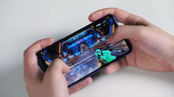 производительность смартфона Honor 20