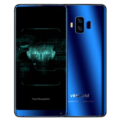 VKworld T2 Plus для любителей Android-раскладушек – фото 3