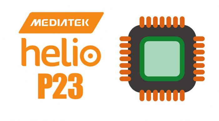 Готовится к выходу безрамочный Vernee X с чипом Helio P23 – фото 2