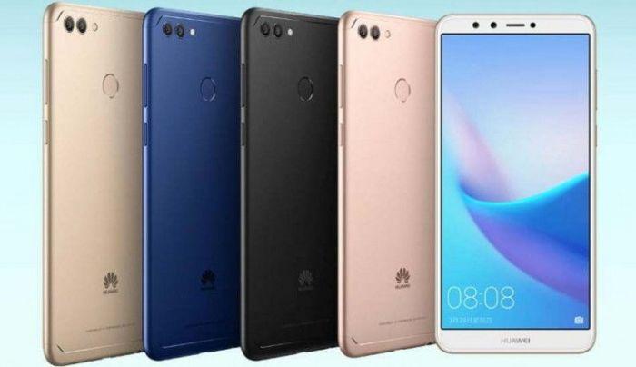Состоялась премьера Huawei Enjoy 8 Plus и Enjoy 8e – фото 1