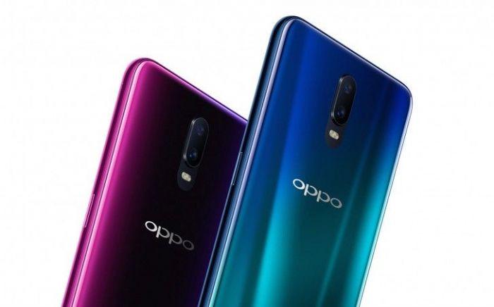 Анонс Oppo R17: первый с Snapdragon 670 и стеклом Gorilla Glass 6 – фото 3