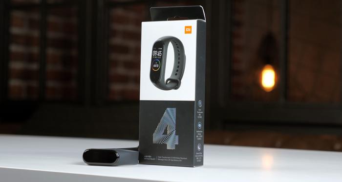 Обзор Xiaomi Mi Band 4 – это лучший гаджет Xiaomi – фото 7