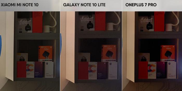 Обзор Samsung Galaxy Note10 Lite – а это точно «облегченный флагман»? – фото 11