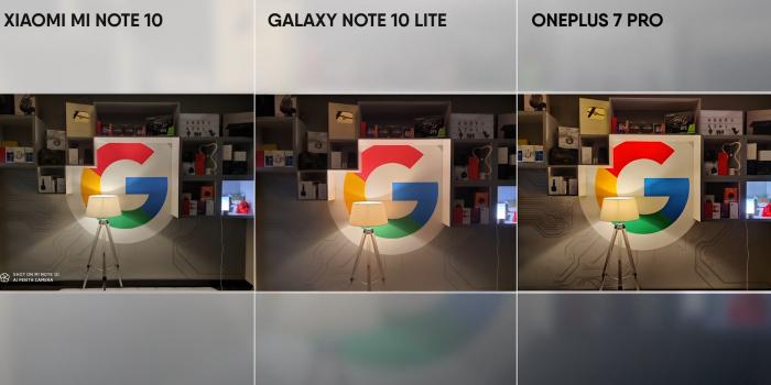 Обзор Samsung Galaxy Note10 Lite – а это точно «облегченный флагман»? – фото 12