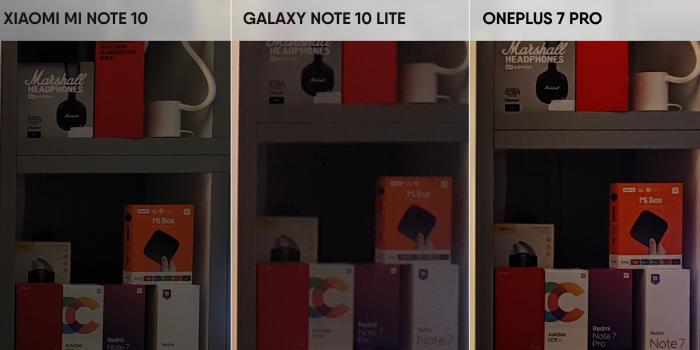 Обзор Samsung Galaxy Note10 Lite – а это точно «облегченный флагман»? – фото 13