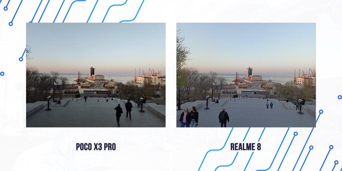 Realme 8 Фото 1