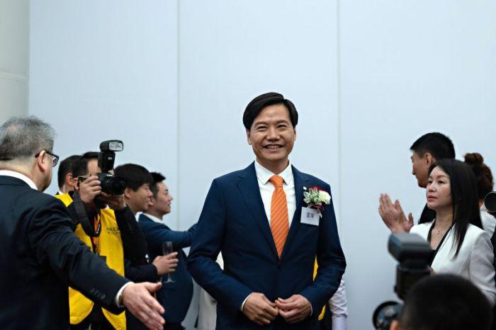 Глава Xiaomi: компания и ее суббренды будут бомбардировать рынок интересными смартфонами – фото 2