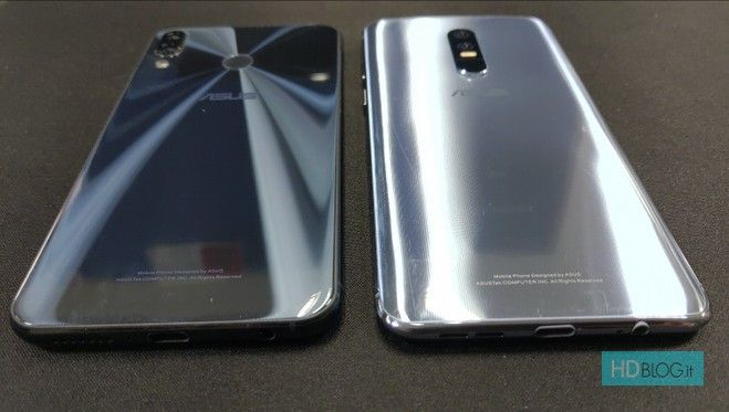 Прототипы ASUS ZenFone 6 на видео и фото – фото 2