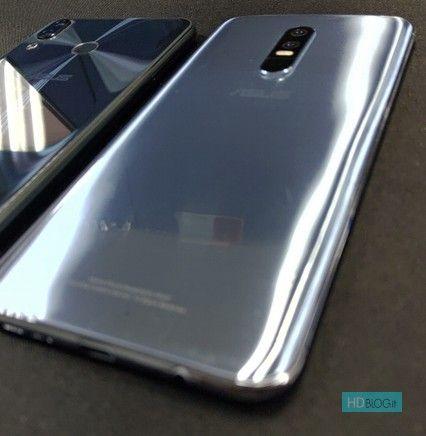 Прототипы ASUS ZenFone 6 на видео и фото – фото 3