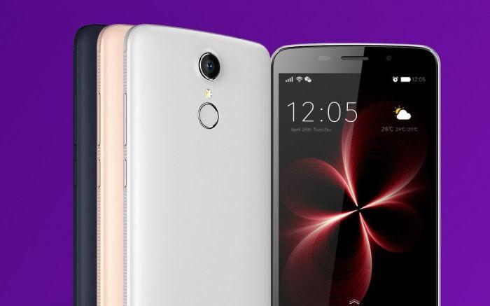 HomTom HT17 Pro – неплохой бюджетник с поддержкой сетей LTE и Android 6.0 всего за $84,99 в магазине Tomtop.com – фото 2