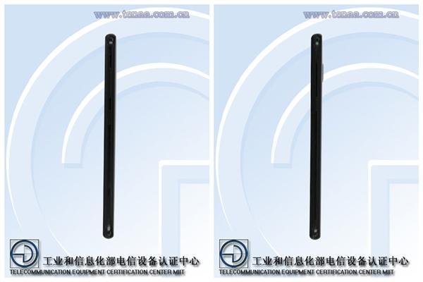Samsung Galaxy S8 Lite сертифицирован в Китае – фото 2