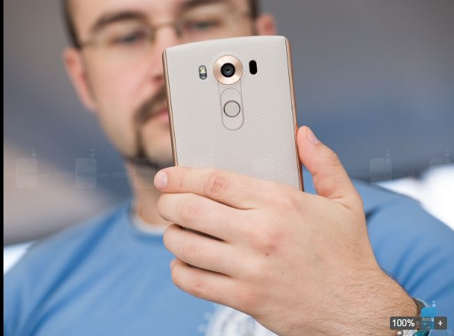 Спецификации LG V20 выложили в сеть – фото 2