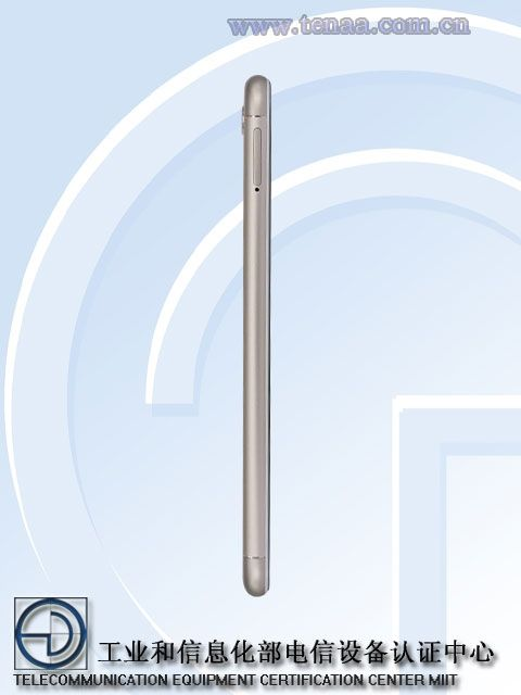 Скоро анонс Huawei 7S Enjoy: дизайн и характеристики из TENAA – фото 6