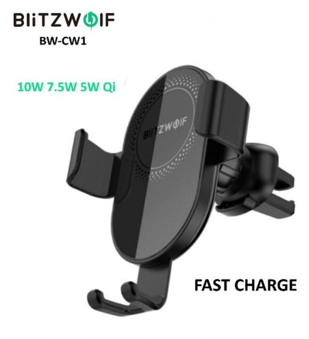 Портативная колонка Tronsmart, беспроводные наушники Oppo и автомобильная зарядка BlitzWolf доступны по скидкам – фото 2