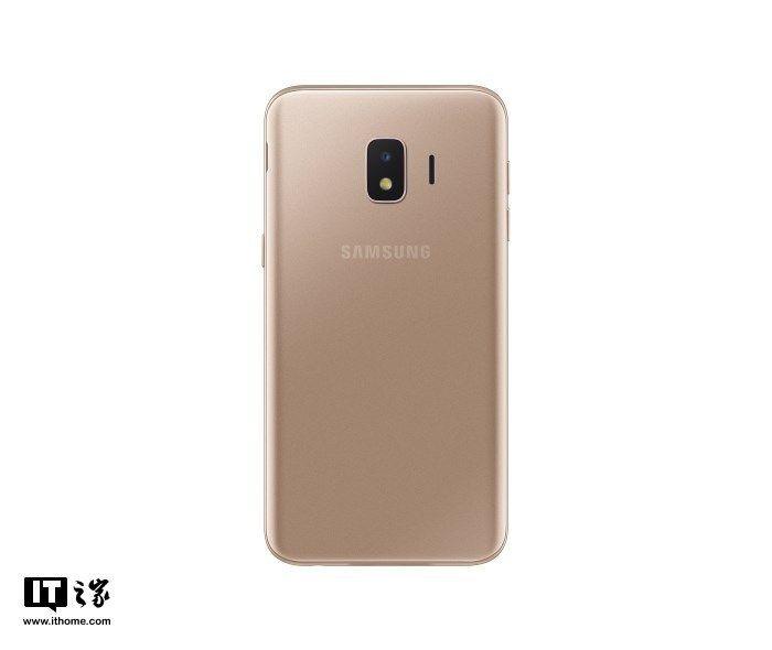 Стала известна цена на бюджетный Samsung Galaxy J2 Core – фото 3