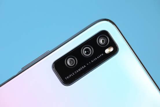 Представлен Huawei Enjoy Z: 5G смартфон для молодежи – фото 4
