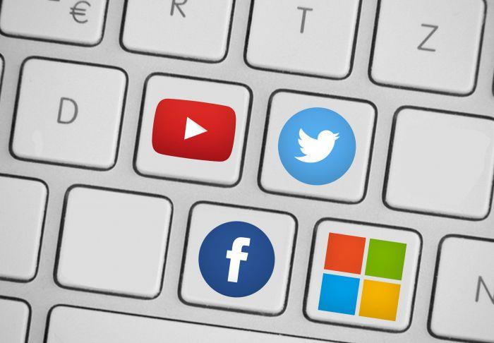 Facebook, Google и Twitter присоединятся к слушанию о цензуре в интернете – фото 2