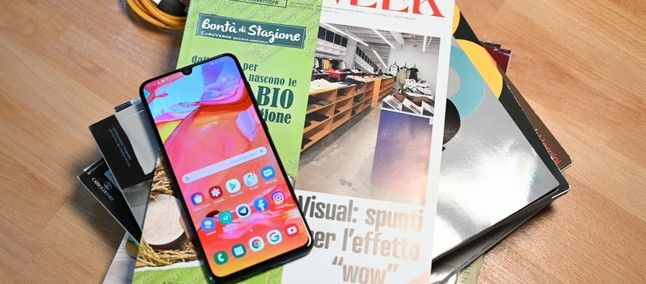 Samsung Galaxy A70S будет пионером с 64 Мп камерой – фото 2