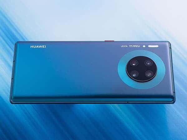 Huawei Mate 40 и Huawei Mate 40 Pro: в сеть слили характеристики и цены – фото 4