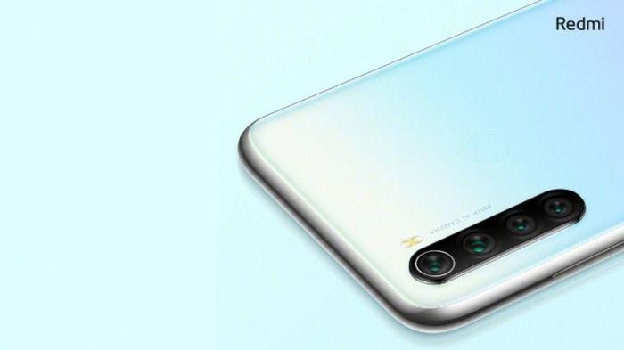 Смотрим рендеры Redmi Note 8T