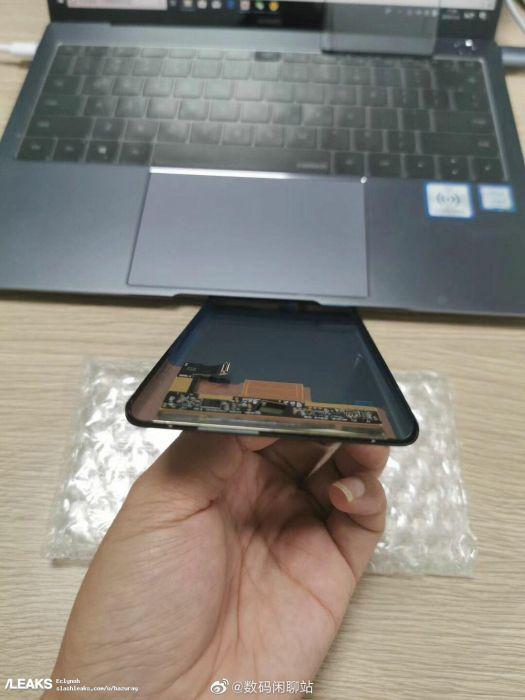 «Живые» фотографии Huawei Mate 30 Pro – фото 3
