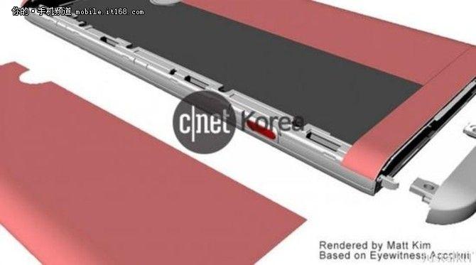 LG V20: рендеры и характеристики музыкального флагмана накануне дебюта – фото 2