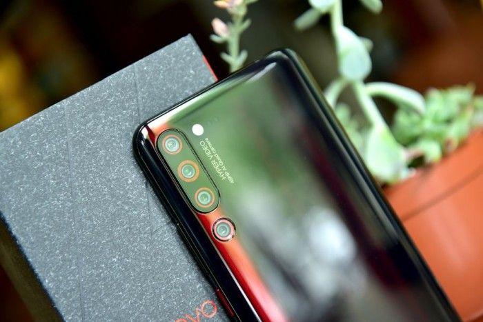 Представлен Lenovo Z6 Pro: мощное железо и пять камер по цене от $431 – фото 3